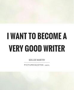good writer quo